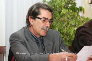 Giuseppe Perseu è il nuovo segretario provinciale del Partito socialista italiano.