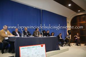 """Sono stati presentati ieri a Cagliari i risultati del progetto """"Agrisociale: Coltiviamo cittadinanza – Cultivating citizenship""""."""