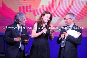 Dal 13 al 15 ottobre, a Cagliari, le finali del 9° Premio Andrea Parodi.