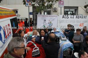"""Anche l'associazione di volontariato """"Le Rondini"""" replica ai dirigenti della Asl 7 sul servizio ADI."""