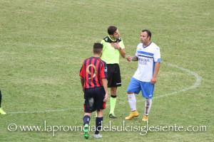 Il Carbonia ospita la Tharros per allungare la serie positiva, la Monteponi per una conferna con la Villacidrese, derby tra Carloforte e Atletico Narcao.