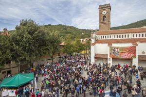 Grande successo del secondo Salone dei vini Wine and Sardinia, inserito nelle Cortes apertas di Sorgono.