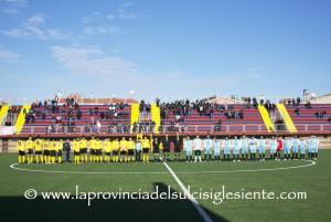 Entro il 12 settembre le domande di ammissione al corso per allenatore di calcio di base che si svolgerà a Carbonia e Sant'Antioco.