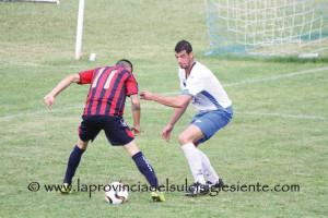 E' ancora derby per la Monteponi con il Siliqua, il Carbonia a Senorbì, Carloforte e Atletico Narcao ospitano Frassinetti e Villacidrese.