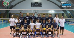 Scatta domani il nuovo campionato di B1 di volley, alle 16.00 la VBA/Olimpia ospita l'Edilfox Sol Caffè Grosseto.
