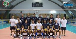 VBA-Olimpia 2015-16