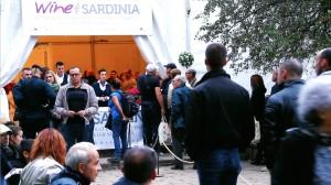 Cantine di tutte le Province sarde il 24 e il 25 ottobre parteciperanno, a Sorgono, al Salone dei Vini – Wine and Sardinia.