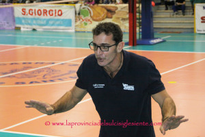 La VBA/Olimpia Sant'Antioco gioca questa sera, inizio ore 21.00, a Ferrara, contro la 4 Torri Niagara.