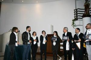 Successo per la prima edizione del concerto di Santa Cecilia, tenutosi ieri a Masainas.