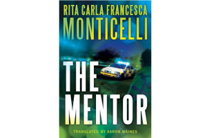 L'autrice sarda Rita Carla Francesca Monticelli è ai vertici delle classifiche di Amazon negli Stati Uniti, nel Regno Unito e in Australia.