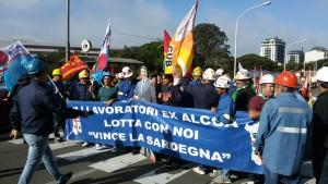 Manifestazione Alcoa 9 nobre 2015 1