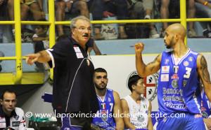 La Dinamo perde anche in campionato, Meo Sacchetti ha tanto da lavorare e venerdì sarà ancora Eurolega a Malaga.