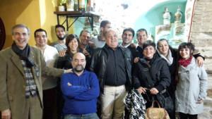 """E' stato costituito sabato 28 novembre 2015  il """"Movimento disoccupati Iglesias""""."""