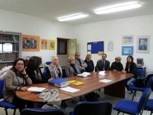 Si è svolto ieri a Carbonia un incontro tra l'assessore dell'Istruzione, il provveditore degli Studi e i dirigenti scolastici.