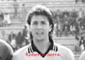 Il calcio biancoblù del Carbonia piange la tragica scomparsa di Roberto Serra.