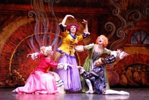 Prende il via il 27 dicembre la stagione 2015-16 de La Grande Prosa organizzata dal CeDAC al Teatro Centrale di Carbonia.