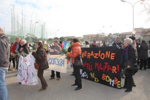 Venerdì 31 marzo, a Iglesias, si terrà un incontro in preparazione della manifestazione del 3 aprile contro la fabbrica di armi RWM Italia Spa di Domusnovas.