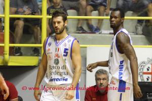 Dopo l'acquisizione del titolo sportivo dal Ferentino, il Cagliari basket ha scelto il coach per il prossimo campionato di A2: Zare Markovski.