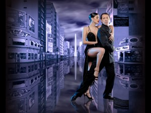 Miguel Angel Zotto e Daiana Guspero_2