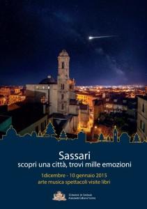 Natale a Sassari