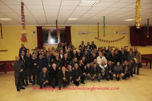 Domenica la sala polifunzionale del comune di Carbonia ospiterà il raduno formativo della Sezione cittadina dell'AIA.