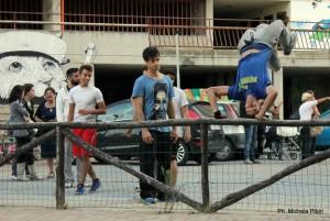 Sabato e domenica, a Cagliari, ritorna Approdi, festa d'arte e comunità.