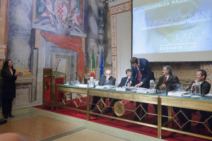 Si è conclusa a Roma la Prima Assemblea Nazionale del Comitato Giovani UNESCO.