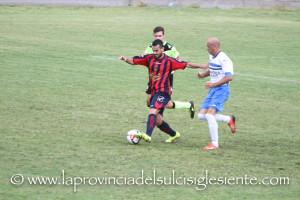 In Promozione scatta oggi il girone di ritorno con Orrolese – Monteponi e Carbonia – Bosa.