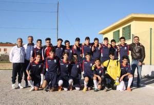 Il Carbonia ha vinto la 25ª Coppa Capodanno, superata in finale la Marco Cullurgioni Giba per 5 a 1.
