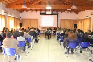 Venerdì mattina il Centro di Aggregazione di Masainas ha ospitato un evento partecipativo organizzato dal Gal Sulcis.