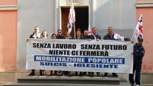 Il Comitato per la mobilitazione del Sulcis conferma lo sciopero generale per martedì 16 febbraio.