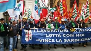 Le organizzazioni sindacali hanno incontrato il capogruppo del Pd nella commissione Attività produttive sulla vertenza Alcoa.