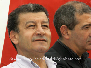 Antonello Congiu è stato eletto segretario generale della Camera del Lavoro della Sardegna Sud Occidentale.