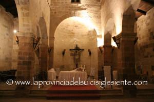 Il borgo medioevale di Tratalias verrà valorizzato in un'ottica turistico-ricettiva con risorse del Piano Sulcis.