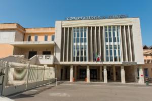 Conservaorio di Cagliari A