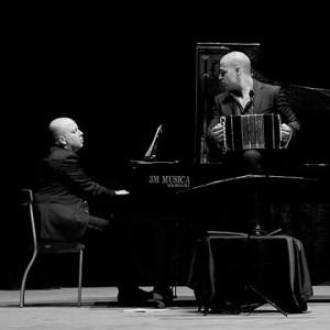 Fabio Furia e Marcello Melis