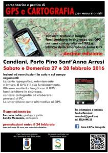 GPS e cartografia