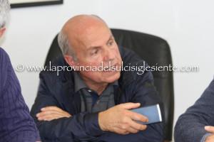 Elio Cancedda (Movimento Partite Iva): «Martedì 16 febbraio, serrande chiuse!».