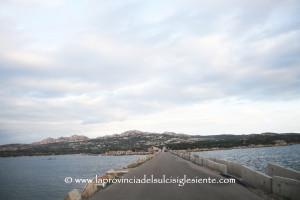 E' stato siglato stamane a Caprera, il contratto di sviluppo per i beni culturali e il turismo nelle Isole italiane e del Mediterraneo.