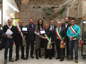 Primavera Sulcitana ha ricevuto ieri, a Roma, il premio quale miglior evento ITALIVE 2015 nella categoria Mostre, mercati e fiere.