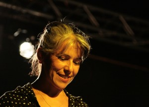 Rossella Faa - foto Alberto Ledda -