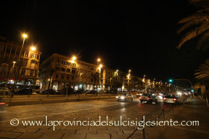Via Roma Cagliari A4