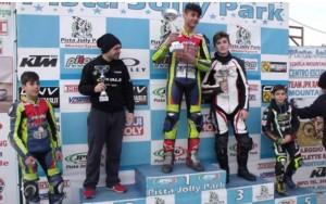 Ha preso il via domenica a Budoni, la selezione sarda del campionato nazionale di velocità su pista 2016 by motoasi.it.