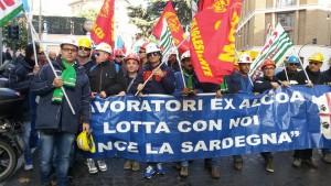 Art. 1 – Sdp: «Sull'ex Alcoa i risultati arrivano ma la lotta va avanti sino all'ottenimento di certezze per il futuro dei lavoratori e del territorio».