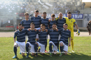 Carbonia e Bosa si sfidano alle 17.30, sul campo del Centro Federale di Sa Rodia, a Oristano, per la conquista della Coppa Italia.