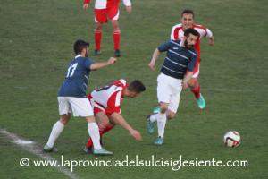 Sono in programma oggi le partite di ritorno delle semifinali di Coppa Italia: Orrolese-Carbonia e Macomerese-Bosa.