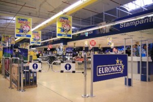 Euronics: tutte le posizioni aperte in Italia.
