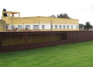 Scade il prossimo 20 maggio, a Carbonia, il bando per il recupero dell'ex deposito biciclette della Grande Miniera di Serbariu.