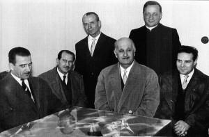 Venerdì sera all'ospedale Sirai di Carbonia verrà ricordato il dottor Gaetano Fiorentino, direttore dal 1946 al 1969.
