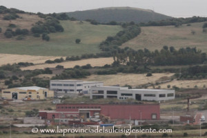 Il comune di Carbonia ha pubblicato il bando per la vendita del fabbricato e delle aree pertinenziali del frigomacello.